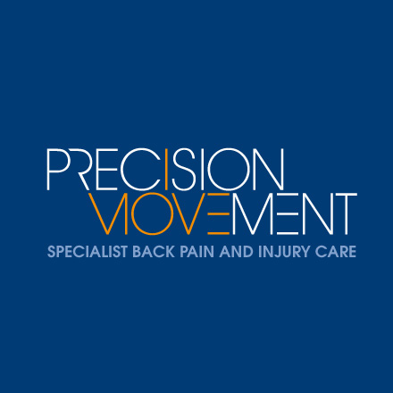 Precision Movement Branding